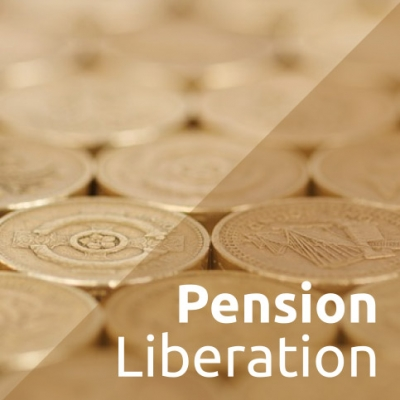 Pension liberation - government responsible for £2bn loss?