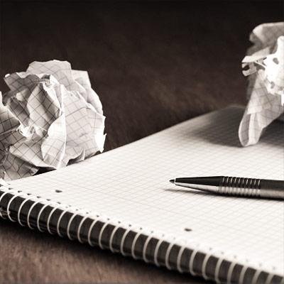 Big Ideas Need Failure