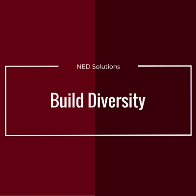 Build Diversity at the Top For Better Profits