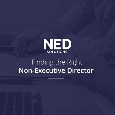 Finding the Right Non-Executive Director