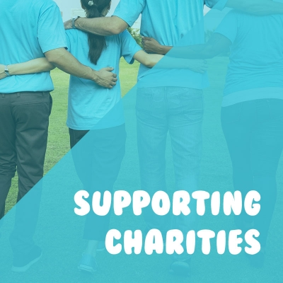 Making a Good Case for Charity