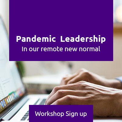 Pandemic Leadership Programme