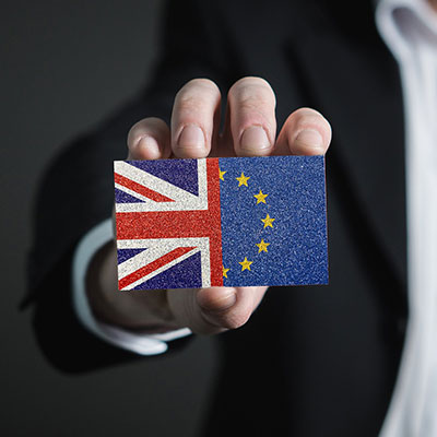 What are the key issues Brexit will cause for businesses